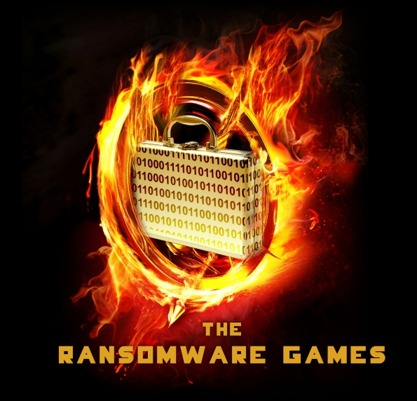 Let the ransomware games begin